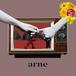 arne 2nd Single 「 epilogue / fractal 」