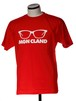 MGN CLAND Tシャツ 赤