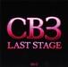 「CB3 LAST STAGE」CD(ボーナストラック入り)