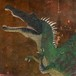 「雄心」-スピノサウルス-