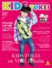 雑誌KIDS-TOKEI 2020年2月号
