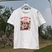 【お取り寄せ商品】ガールズプリントTシャツ 7531