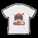 「五戸のおんこちゃん」Tシャツ(秋)
