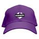avenomix / BOX-LOGO CAP PURPLE