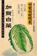 【日本在来】加賀白菜 (7.5cmポット)