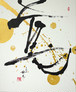 【キャンバス】喜【F8/45.5×37.9cm】