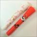 【送料無料】15号 鶴・桜の和ろうそく