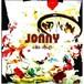 JONNY「cake album」
