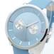 FURLA フルラ 腕時計 レディース R4251102548 METROPOLIS クォーツ ライトブルー