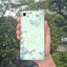 スマホケース(iPhone & Android)お花 / 色:モッコウバラ