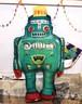 ナタリー人形(ロボット)