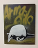 『 armadillo 』2
