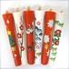 10号 クリスマスツリー ・梅・鶴・松竹梅・雪華文・椿の和ろうそく