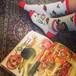 Viva la Frida (フリーダ)-SockSmith(ソックスミス)