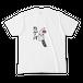 普通のTシャツ [霧崎ヤイバ] ver.外ゲバ