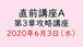 【直前講座A:6月3日(水)】YouTube Live 登録販売者試験対策