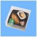 助六寿司キャンドル ガリ付き