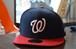 NEW ERA WASHINGTON NATIONALS  BB CAP