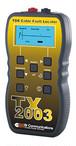TDRケーブル測長機 TX2003