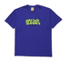 Polar x Iggy NYC Graf T-Shirt  b.purple L