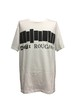 ANTI SHORT SLEEVES -WHITE-