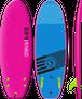 Storm Blade 58in Mini Board / Pink