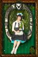 舞台「Stray Sheep Paradise:em」レイナ(日下部美愛)【A4クリアファイル12】【ODCF-019】