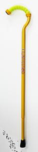 杖『FLAMINGO(フラミンゴ)』 イエロー