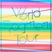 World Fragment Tour<通常盤>CD
