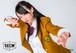 舞台『SECW(School entrance ceremony wars) 〜入学式戦争はモノガタリの始まり〜』持田千妃来 ブロマイド typeA【ODDB-017 Chi-A】
