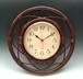 SEIKO 藤の掛け時計