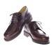 パラブーツ PARABOOT 靴 710707 CAFE 9.0 シャンボード CHAMBORD ダークブラウン