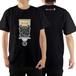 Tシャツ(黒田長政) カラー:ブラック