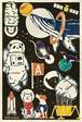 ポストカード『Astronaut』