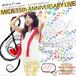 MICA 15th ANNIVERSARY LIVE  一般前売りチケット 2018年6月17日(日)益城町文化会館