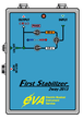 Fist Stabilizer 2WAY (FSX-2WAY)   ACTIVE 楽器入力端子搭載 MODEL