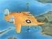 スペシャルホビー 1/48 アメリカ海軍航空機 ヴォートV-173試作戦闘機フライングパンケーキ SH48121