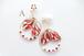【季節限定】⌘ 金魚 ⌘ 耳飾り