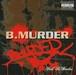 【USED】B.MURDER / Hail B.Murder