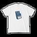 THE BAUM チャビンソンのBD-2 白Tシャツ(完成形・展開図)