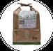 ハツシモ五分づき米5kgー農薬・化学肥料・除草剤不使用ー