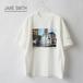 JANE SMITH|ジェーンスミス Hydrant Hop S/S T-Shirt