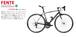 レンタル自転車 BOMA 26インチ=650C(フェント)【牧之原グリーンティー・カップ2018 開幕戦】
