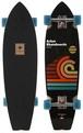 【Arbor Skateboards】Sizzler Artist ロンスケコンプリート