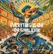 ORIGINAL KOSE 「EVERYTING IS OK」 CD
