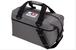AOクーラー(AO Coolers)  24パックキャンバス ソフトクーラー(チャコール)