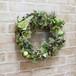 アーティフィシャルフラワー jyuri_ff_diary wreath 02