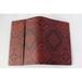 絹の文庫本セパレート式ブックカバー(ハヤカワサイズ)hb026h