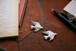 銀の鳥ブローチ「Petit Oiseau」