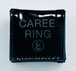 CAREERING ×PORTER EARRING CASE